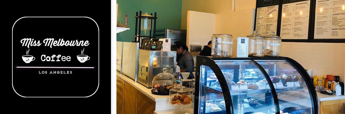MMC SLD3 coffee shop